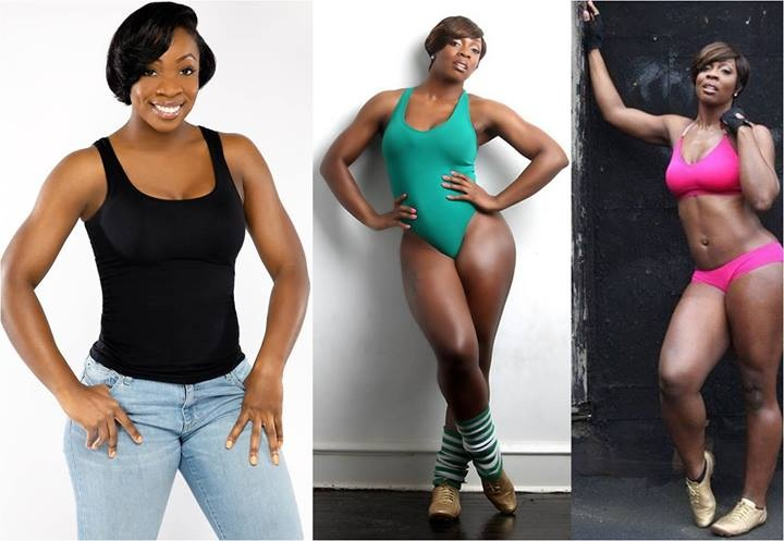 Sexualization of the black female body
